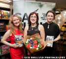 <h5>Little Bones Launch Hodges Figgis</h5>