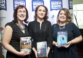 <h5>Shortlisted Authors!</h5>