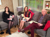 <h5>TV3 Ireland AM November 2016</h5>