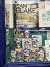 <h5>Dubray Books Grafton Street May 2016</h5>