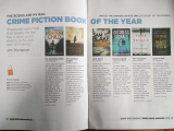 <h5>Shortlisted for Irish Crime Novel of the Year!</h5>
