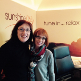 <h5>Sunshine fm with Carol Dooley</h5>