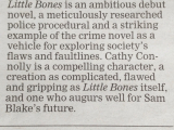 <h5>Irish Examiner review by Declan Burke</h5>