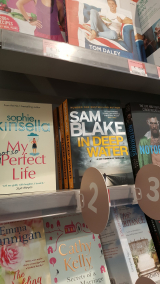 <h5>No 2 in Supervalue!</h5>