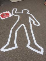 <h5>Harrogate Crime</h5>