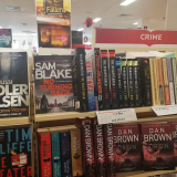 <h5>Hitting shelves in Australia!</h5>
